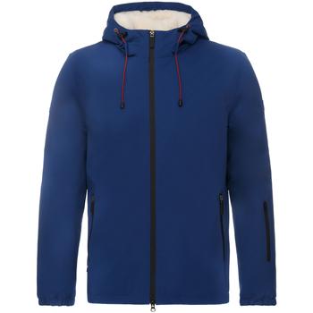 Textil Muži Bundy Invicta 4431570/U Modrý