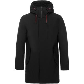 Textil Muži Kabáty Invicta 4432373/U Černá