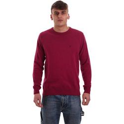 Textil Muži Svetry Navigare NV10260 30 Růžový