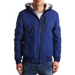 Textil Muži Bundy Invicta 4431587/U Modrý