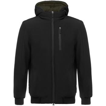 Textil Muži Bundy Invicta 4431587/U Černá