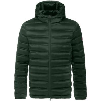 Textil Muži Prošívané bundy Invicta 4431609/U Zelený