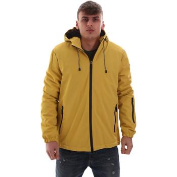 Textil Muži Bundy Invicta 4431570/U Žlutá