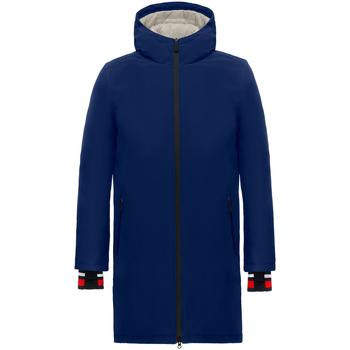 Textil Muži Bundy Invicta 4432342/U Modrý