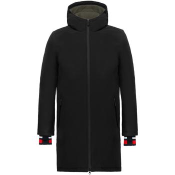 Textil Muži Bundy Invicta 4432342/U Černá