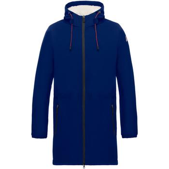Textil Muži Bundy Invicta 4432340/U Modrý