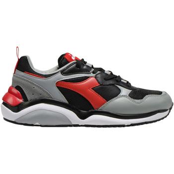 Boty Muži Nízké tenisky Diadora 501.174.340 Černá