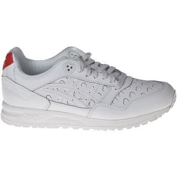 Boty Ženy Nízké tenisky Asics 1192A074 Bílý