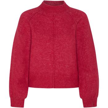 Textil Ženy Svetry Pepe jeans PL701519 Červené