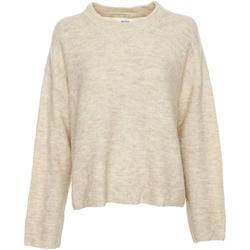 Textil Ženy Svetry Pepe jeans PL701548 Béžový