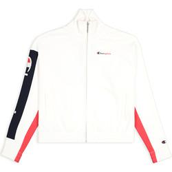 Textil Ženy Mikiny Champion 112145 Bílý