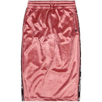 Textil Ženy Sukně Champion 112282 Růžový