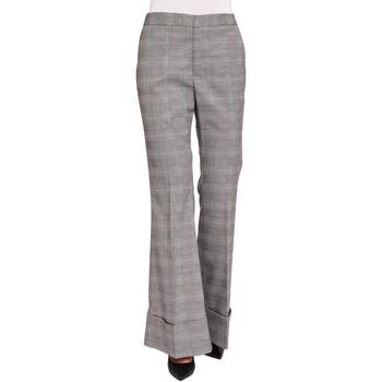 Textil Ženy Oblekové kalhoty Gaudi 921FD25022 Černá