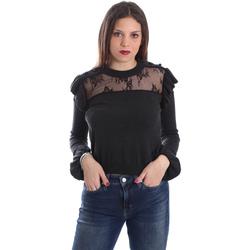 Textil Ženy Svetry Gaudi 921FD53039 Šedá