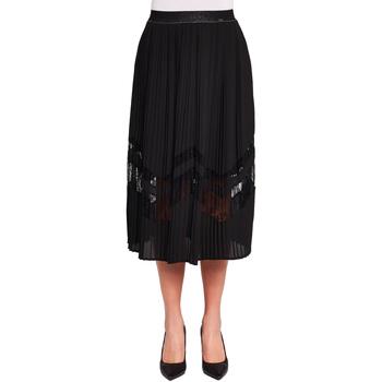 Textil Ženy Sukně Gaudi 921FD75006 Černá