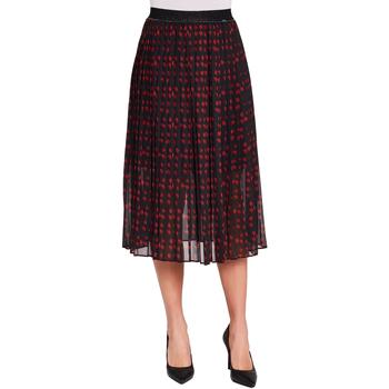 Textil Ženy Sukně Gaudi 921FD75008 Černá