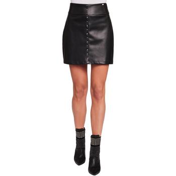 Textil Ženy Sukně Gaudi 921FD78001 Černá