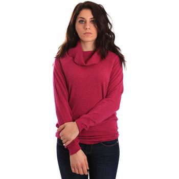 Textil Ženy Svetry Gaudi 921BD53026 Růžový