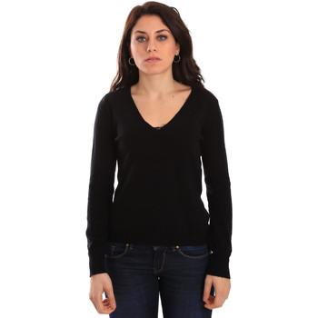 Textil Ženy Svetry Gaudi 921BD53033 Černá