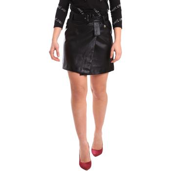 Textil Ženy Sukně Gaudi 921BD75003 Černá