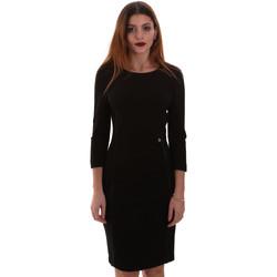 Textil Ženy Krátké šaty Gaudi 921BD14001 Černá