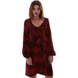 Textil Ženy Krátké šaty Gaudi 921BD15022 Červené