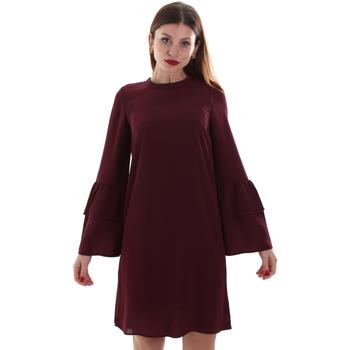 Textil Ženy Krátké šaty Gaudi 921BD15025 Červené