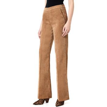Textil Ženy Mrkváče Liu Jo W69180 T4075 Hnědý