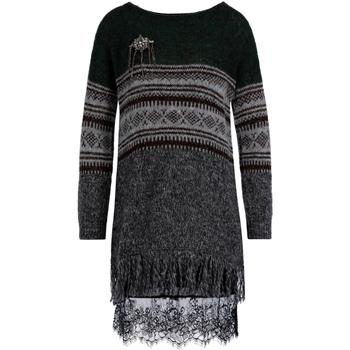 Textil Ženy Svetry Liu Jo F69127 MA75I Zelený