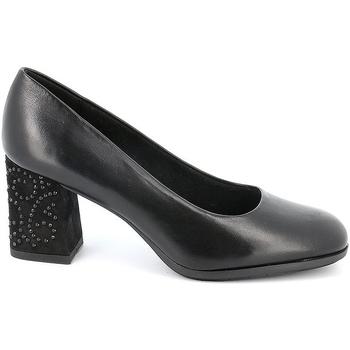 Boty Ženy Lodičky Grunland SC4756 Černá