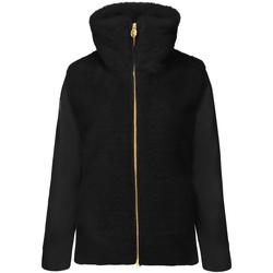 Textil Ženy Bundy Invicta 4431580/D Černá