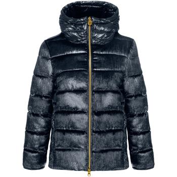 Textil Ženy Prošívané bundy Invicta 4431591/D Modrý