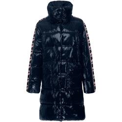 Textil Ženy Prošívané bundy Invicta 4432363/D Modrý