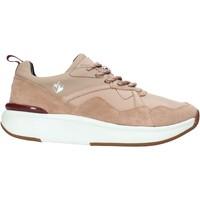 Boty Ženy Nízké tenisky Lumberjack SW66412 001 X25 Růžový