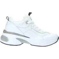 Boty Ženy Nízké tenisky Onyx W19-SOX514 Bílý