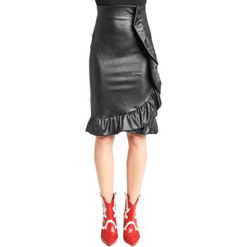 Textil Ženy Sukně Denny Rose 921DD70003 Černá