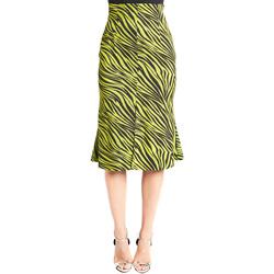 Textil Ženy Sukně Denny Rose 921DD70009 Zelený