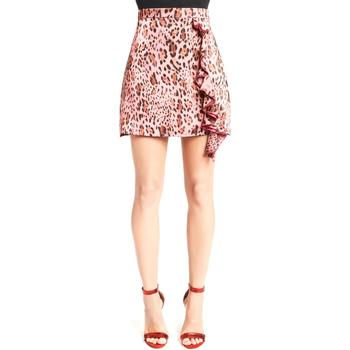 Textil Ženy Sukně Denny Rose 921DD70011 Růžový