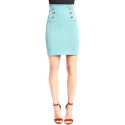 Textil Ženy Sukně Denny Rose 921DD70013 Modrý