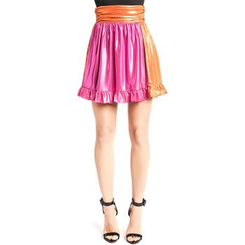 Textil Ženy Sukně Denny Rose 921DD70018 Růžový