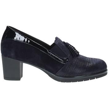 Boty Ženy Lodičky Susimoda 892881 Modrý
