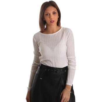 Textil Ženy Svetry Fracomina FR19FMGEORGIE Bílý
