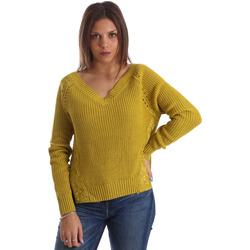 Textil Ženy Svetry Fracomina FR19FM836 Žlutá