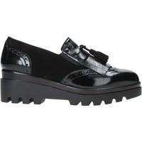 Boty Ženy Street boty Grace Shoes 1935 Černá