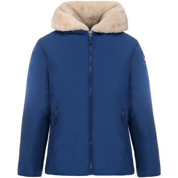 Textil Ženy Bundy Invicta 4431581/D Modrý