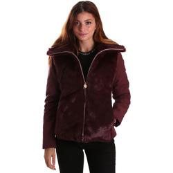 Textil Ženy Bundy Invicta 4431580/D Červené