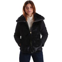 Textil Ženy Bundy Invicta 4431580/D Modrý