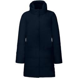 Textil Ženy Bundy Invicta 4432352/D Modrý