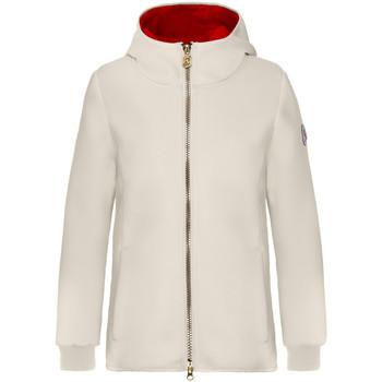 Textil Ženy Bundy Invicta 4431578/D Bílý