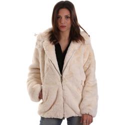 Textil Ženy Bundy Invicta 4431600/D Bílý